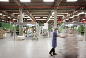 produzione tubetti alluminio